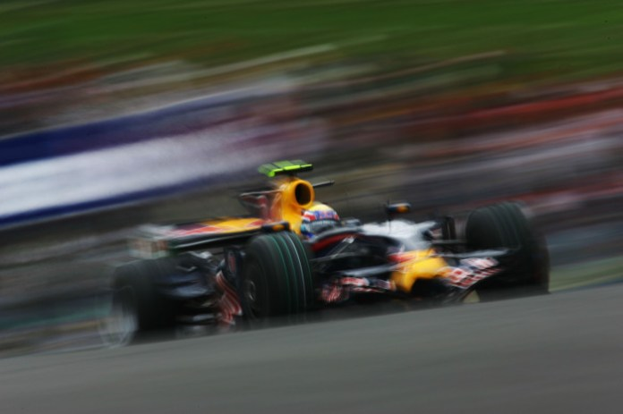 Japanese Formula One Grand Prix: Race