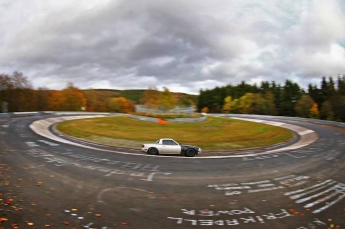 nurburgring bid