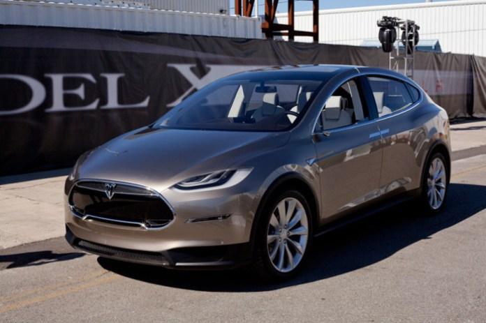 Model X