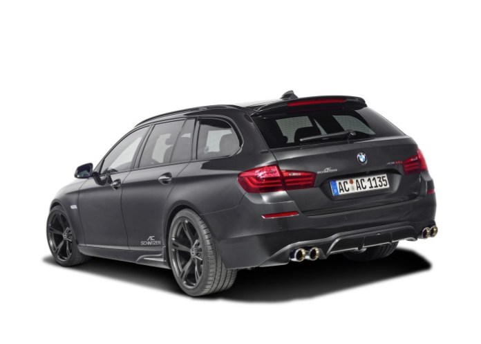 BMW 5-Series Touring by AC Schnitzer 10