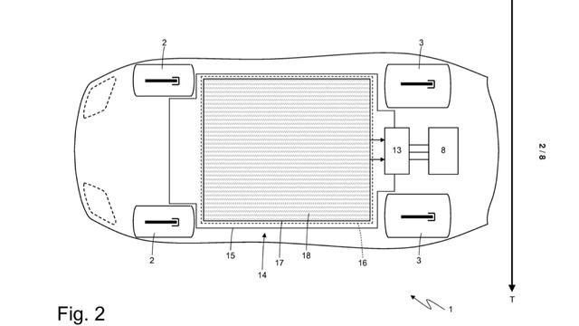 Ferrari electric propulsion Figure2