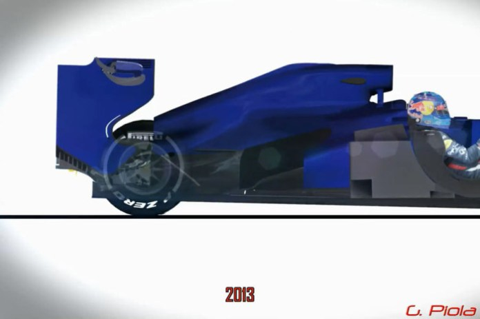 Formula 1 2014 Technical Renderings (24)