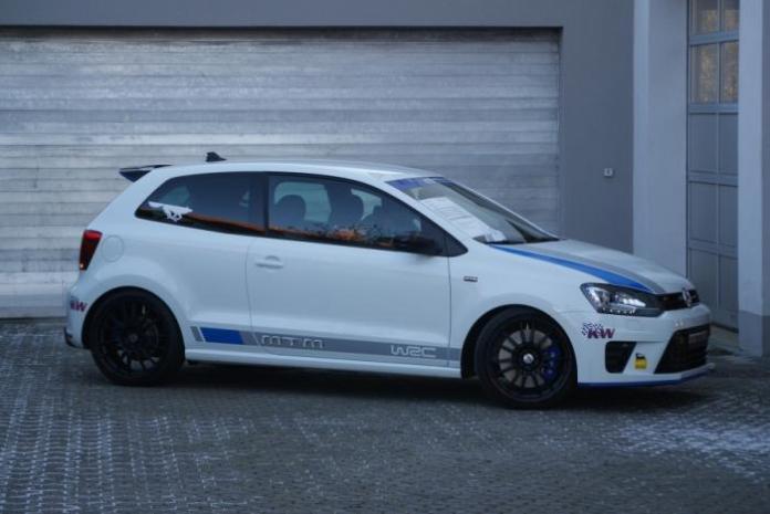 MTM Volkswagen Polo WRC Street (3)