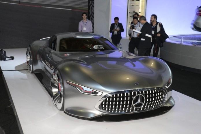 Mercedes-Benz AMG Vision Gran Turismo (7)