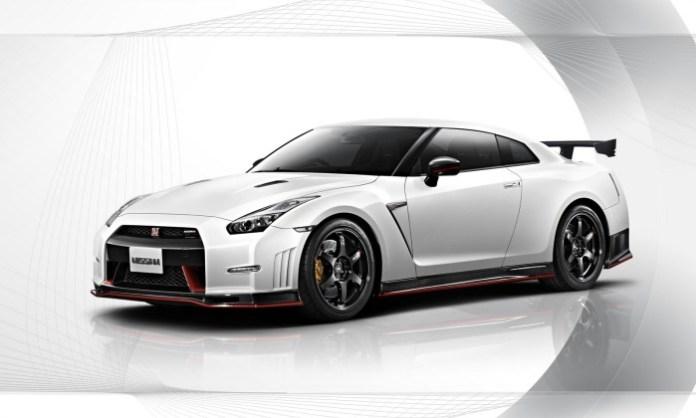 Nissan GT-R Nismo 2014 (4)