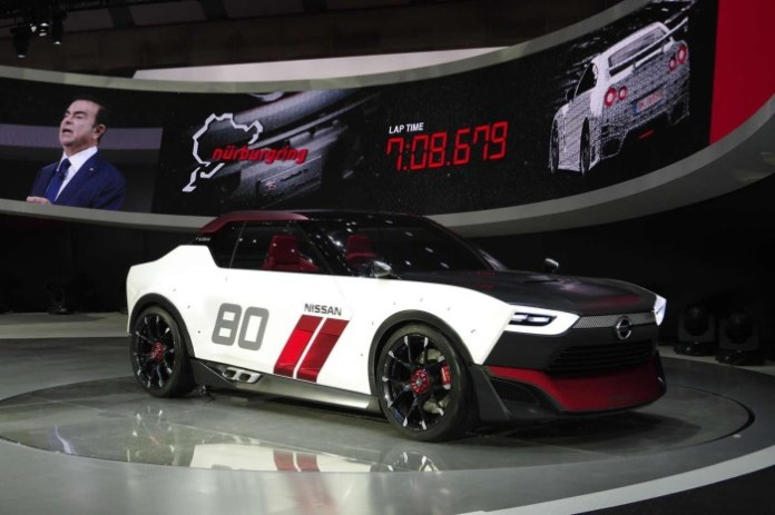 Nissan IDx Freeflow and IDx Nismo concepts (11)