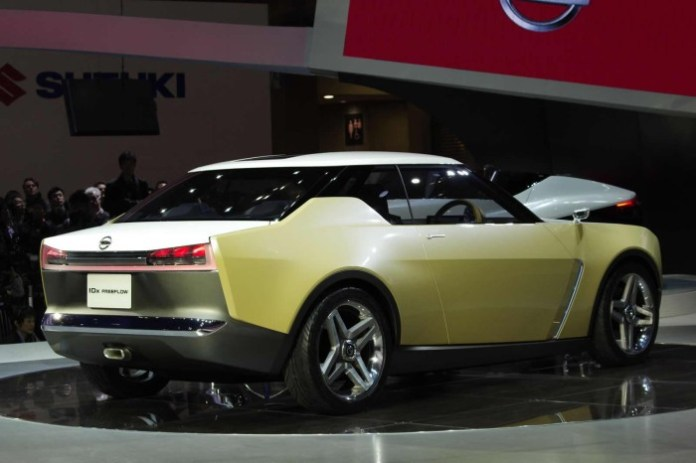 Nissan IDx Freeflow and IDx Nismo concepts (20)