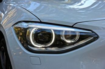 Test Drive: BMW 116 Sport - 017