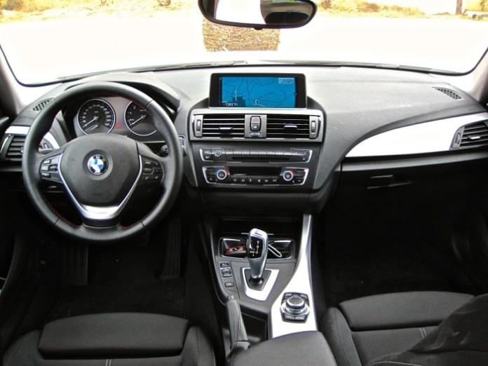 Test Drive: BMW 116 Sport - 099