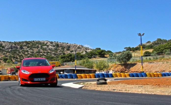 Test Drive- Ford Fiesta Sport - 21