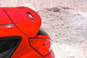 Test Drive: Ford Fiesta Sport - 52