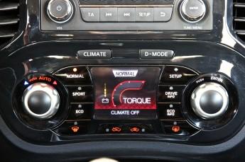 Test Drive: Nissan Juke 1.5 dCi - 49