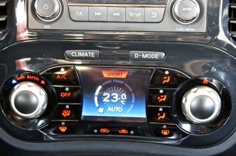 Test Drive: Nissan Juke 1.5 dCi - 55