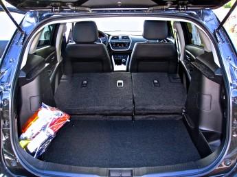 Test Drive: Suzuki SX$ S-Cross - 132