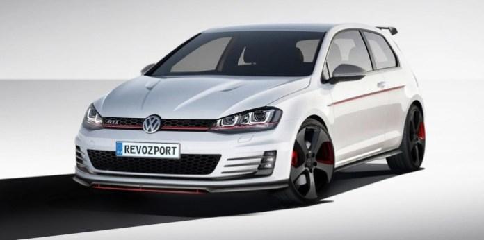 Volkswagen Golf VII GTI by RevoZport (2)