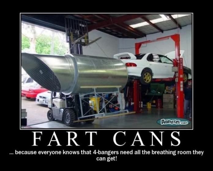 fartcans