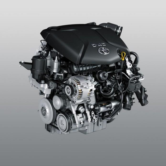 2014 Toyota Verso 3