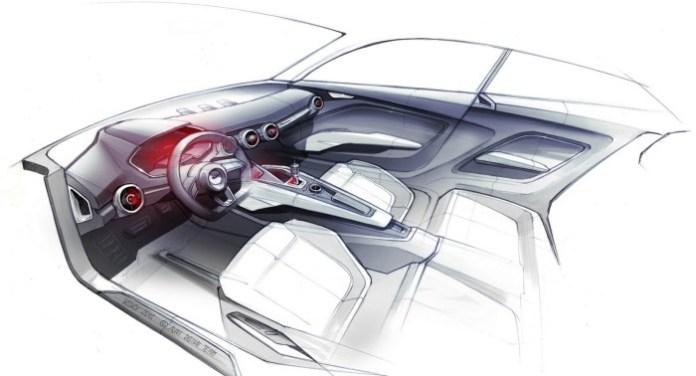 Audi Show Car concept for NAIAS 2 (4)