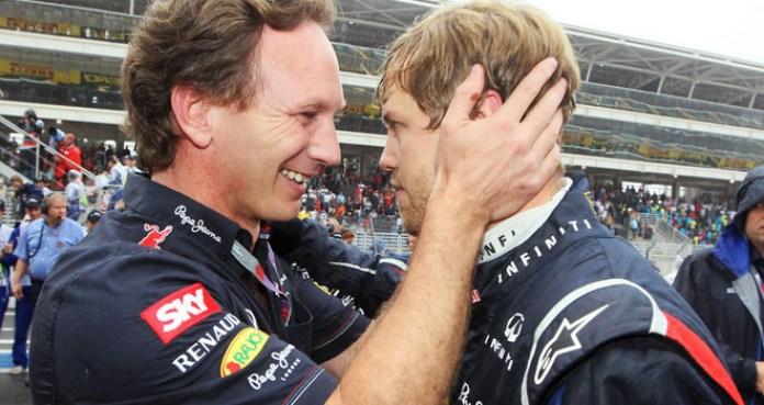 Chrisitan-Horner-Sebastian-Vettel