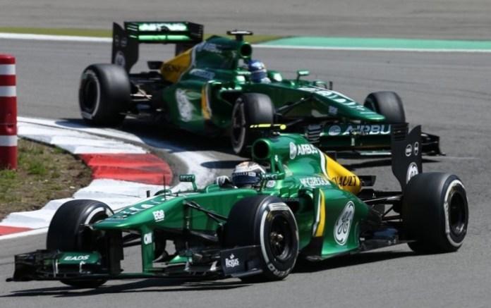 FIA - Formula 1 World Championship 2013