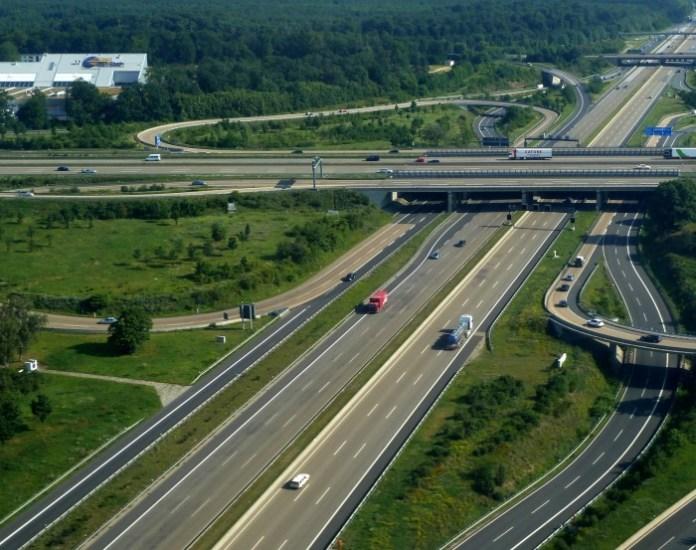 German_Autobahn_1