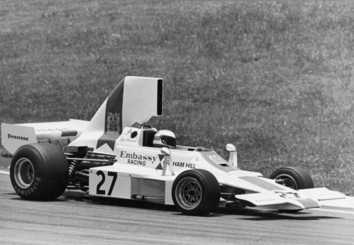 Guy Edwards 1974