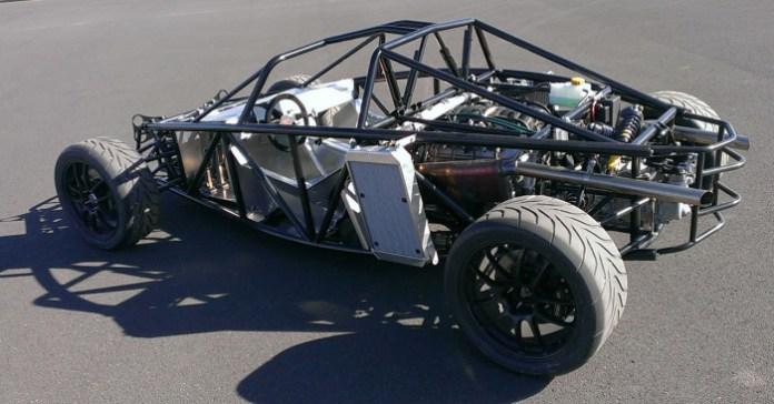 Sector 111Palatov Light Sports Car (2)