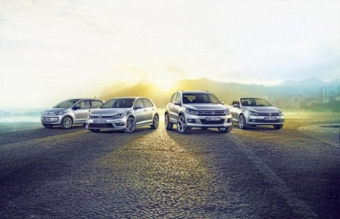 Volkswagen CUP special editions (1)