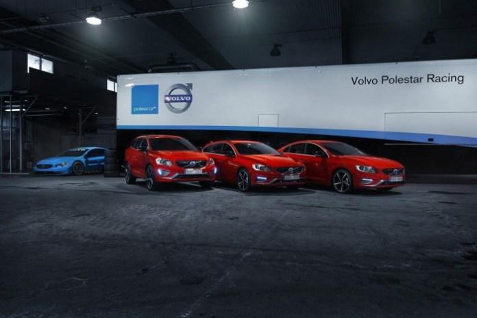 Volvo Black R lineup 2