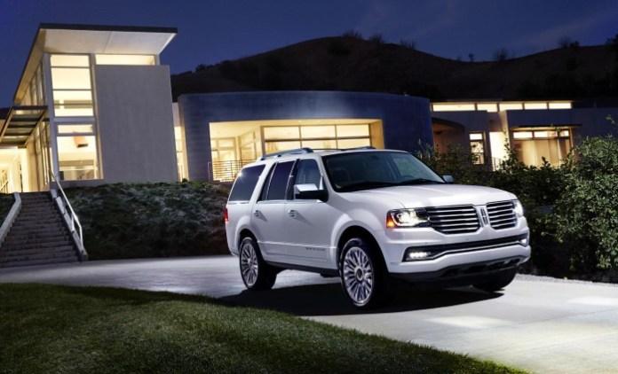 2015 Lincoln Navigator 6