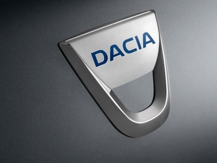 Dacia Logo 2