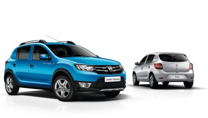 Dacia_Sandero&Sandero_Stepway