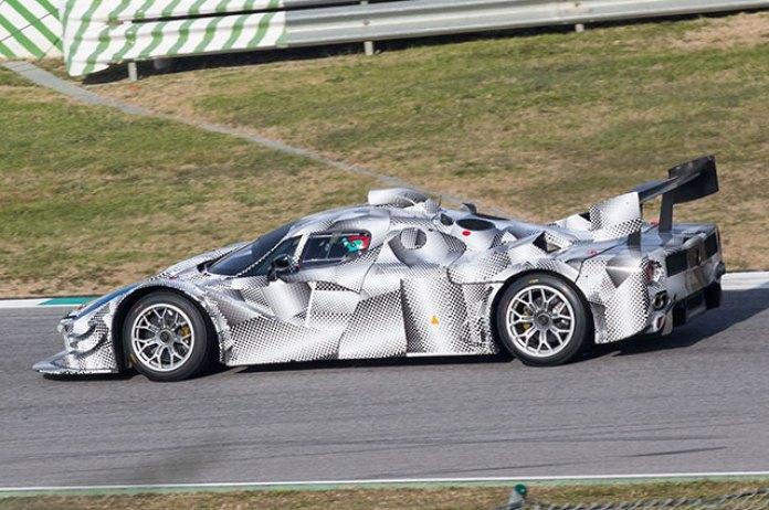 Ferrari-LMP1-2014-2