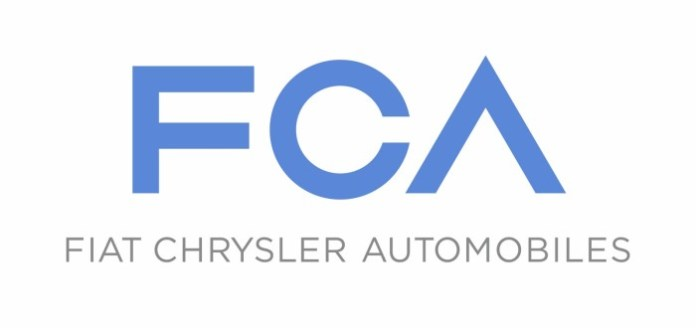 Fiat and Chrysler Adopt a New Logo