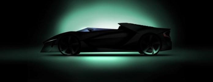 Honda-vision concept gt6