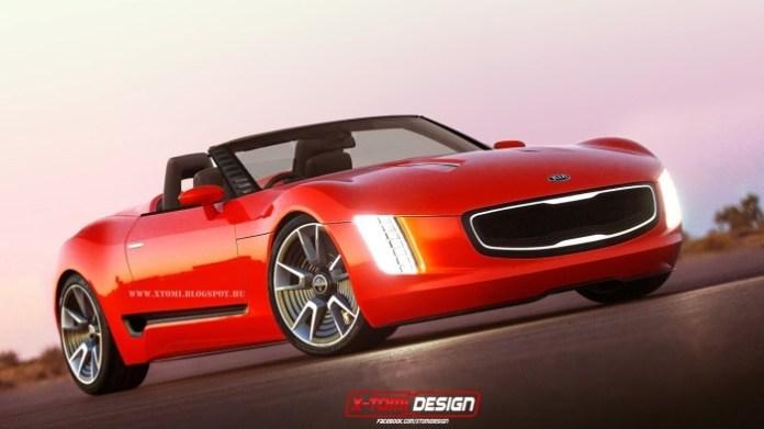 Kia-GT4-Concept-cabrio