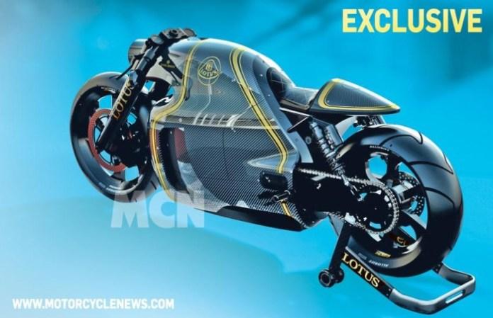 Lotus C-01 leaked (2)