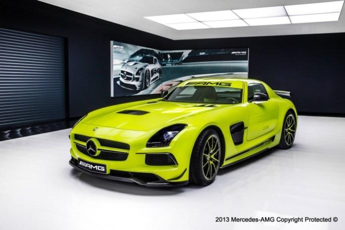 Mercedes SLS AMG Black Series by the AMG Performance Studio (3)