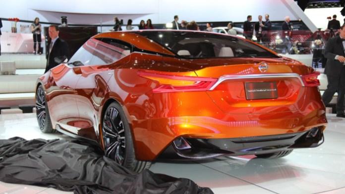 Nissan Sport Sedan Concept (2)