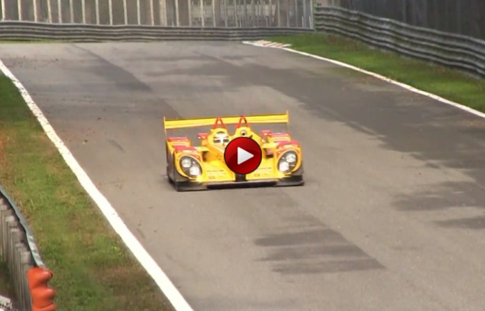 Porsche-RS-Spyder-LMP2
