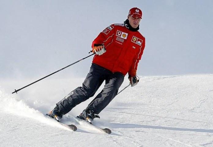 Schumacher Skiing
