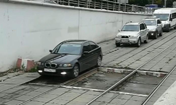 russia rails