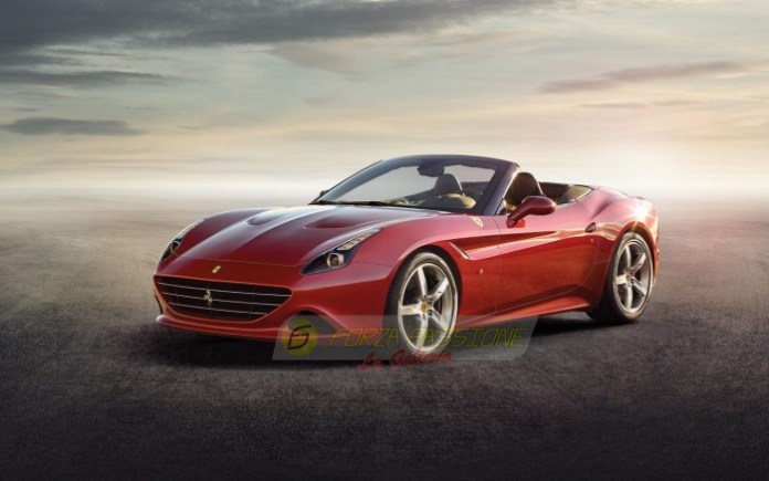2014 Ferrari California T leaked photo (1)