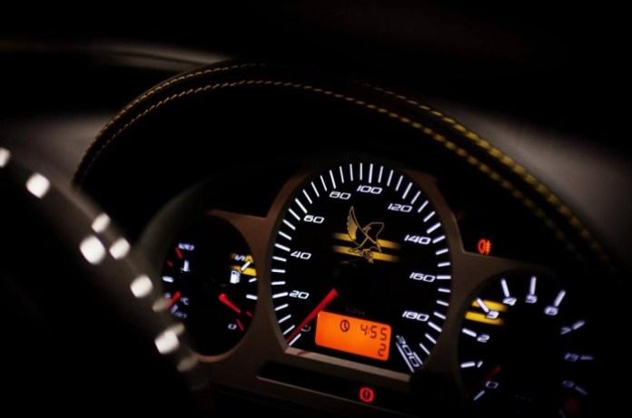 Arash new sport car teaser photos (7)
