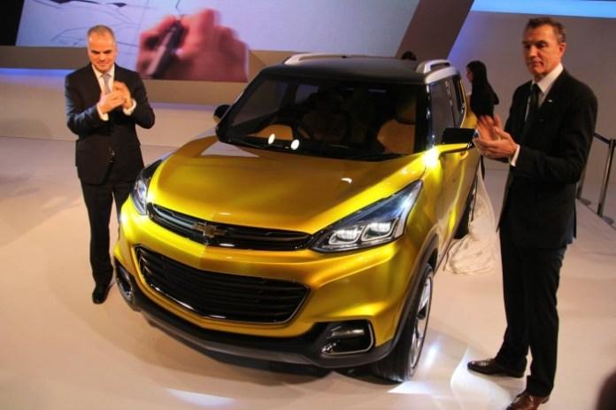 Chevrolet Adra Concept (2)