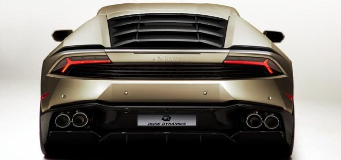 Lamborghini Huracan Minotauro by Duke Dynamics 3