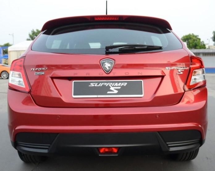 Proton Suprima S Super Premium 3