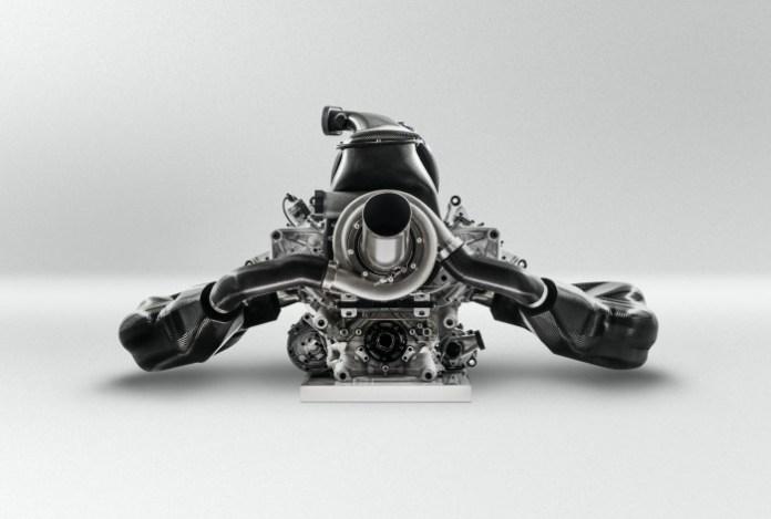 Renault Energy F1-2014