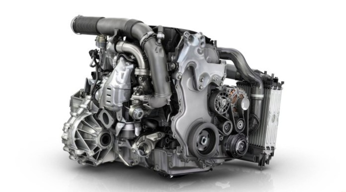 Renault Energy dCi 160 Twin-turbo 3