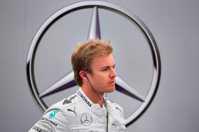 Rosberg 2014